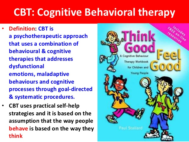 All CBT cognitive therapy techniques, anxiety, depression, OCD, trauma, Psychosis