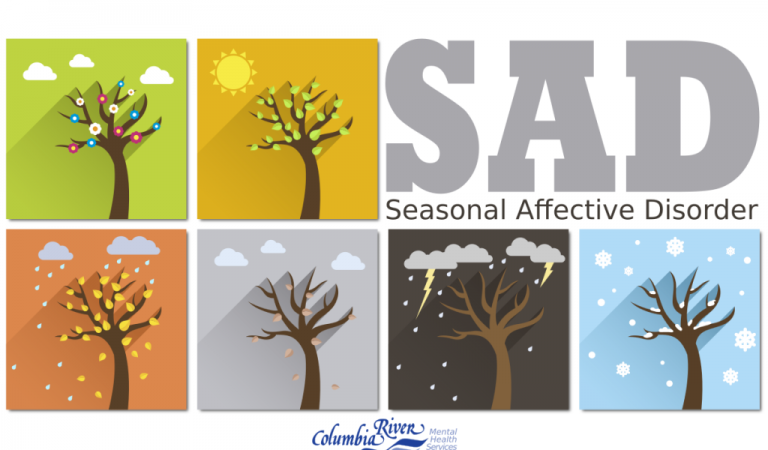 Seasonal Affective Disorder Helpful Tips
