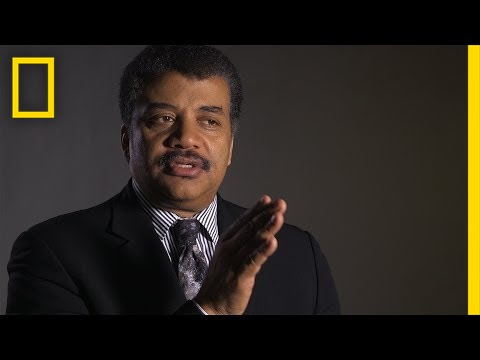 Cognitive Bias by Neil D. Tyson